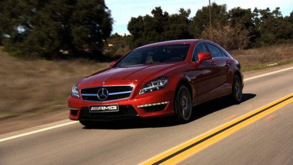 Beweges Camera Crew Mercedes GLS 63 AMG Global Launch footage
